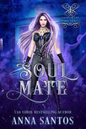 amazon bargain ebooks Soulmate Shifter Romance Fantasy by Anna Santos