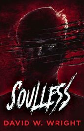 bargain ebooks Soulless Horror by David W. Wright