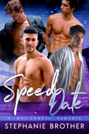 bargain ebooks Speed Date Erotic Romance by Stephanie Brother