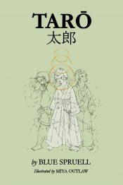 amazon bargain ebooks TARO: Legendary Boy Hero of Japan Historical Fantasy by Blue Spruell