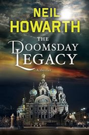bargain ebooks The Doomsday Legacy Thriller by Neil Howarth