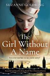 bargain ebooks The Girl Without a Name Historical Fiction by Suzanne Goldring