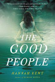 bargain ebooks The Good People Historical Irish Fiction by Hannah Kent