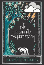 bargain ebooks The Ocean in a Thunderstorm Mystery by Robyn Locksley