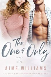 bargain ebooks The One and Only Romance by Ajme Williams