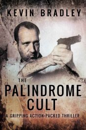 bargain ebooks The Palindrome Cult Suspense Thriller by Kevin Bradley