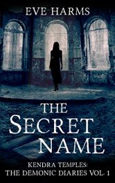 bargain ebooks The Secret Name Horror by Eve Harms