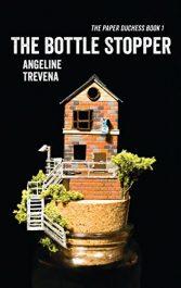 amazon bargain ebooks The Bottle Stopper Horror by Angeline Trevena