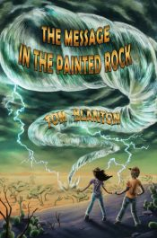 amazon bargain ebooks The Message in the Painted Rock Young Adult/Teen by Tom Blanton