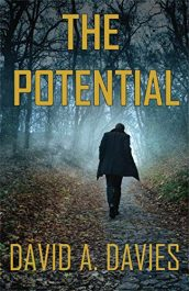 amazon bargain ebooks The Potential Thriller by David A Davies