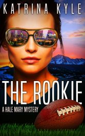 amazon bargain ebooks The Rookie Amateur Sleuth Mystery by Katrina Kyle