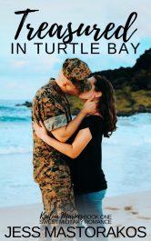 bargain ebooks Treasured in Turtle Bay Clean and Wholesome Romance by Jess Mastorakos