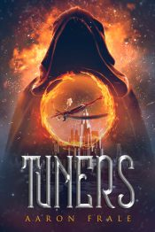amazon bargain ebooks Tuners Multiverse Science Fiction by Aaron Frale