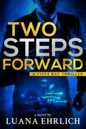bargain ebooks Two Steps Forward Mystery Thriller by Luana Ehrlich