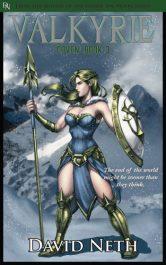 bargain ebooks Valkyrie Urban Fantasy by David Neth