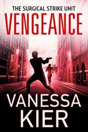 bargain ebooks Vengeance: The SSU Book 1 Action Thriller by Vanessa Kier