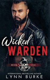 bargain ebooks Wicked Garden MC Romantic Suspense by Lynn Burke