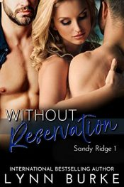 bargain ebooks Without Reservation Erotic Romance by Lynn Burke