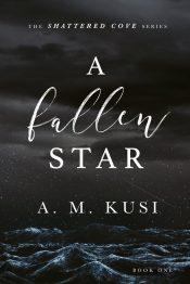 bargain ebooks A Fallen Star Contemporary Romance by A. M. Kusi
