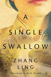 bargain ebooks A Single Swallow Historical Fiction by Zhang Ling