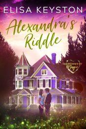 bargain ebooks Alexandra's Riddle Romantic Fantasy by Elisa Keyston