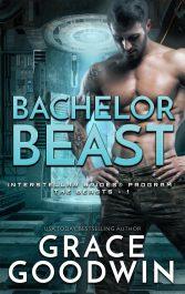 amazon bargain ebooks Bachelor Beast Sci-Fi Romance by Grace Goodwin