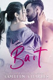 amazon bargain ebooks Bait Erotic Romance by Colleen Charles