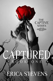 amazon bargain ebooks Captured Young Adult/Teen by Erica Stevens