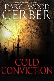 bargain ebooks Cold Conviction Mystery by Daryl Wood Gerber