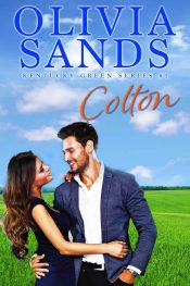 amazon bargain ebooks Colton Sweet Romance by Olivia Sands