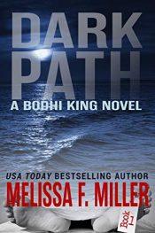 amazon bargain ebooks Dark Path Thriller by Melissa F. Miller