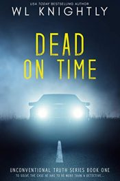 amazon bargain ebooks Dead On Time Thriller by WL Knightly