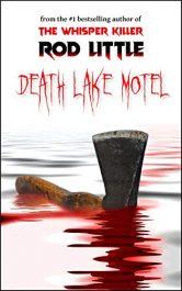 amazon bargain ebooks Death Lake Motel Horror by Rod Little