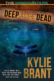 bargain ebooks Deep as the Dead Romantic Suspense Thriller by Kylie Bryant
