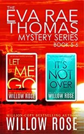 amazon bargain ebooks Eva Rae Thomas Mystery Series Books 5-6 Mystery/Thriller by Willow Rose