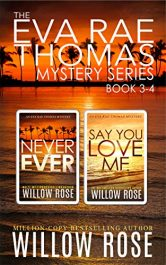 amazon bargain ebooks Eva Rae Mystery Series Books 3-4 Mystery by Willow Rose