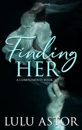 bargain ebooks Finding Her: A Complements Book Young Adult Paranormal Romance by Lulu Astor