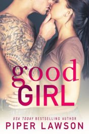 bargain ebooks Good Girl New Adult / Contemporary Romance by Piper Lawson