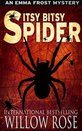 bargain ebooks Itsy Bitsy Spider Mystery by Willow Rose