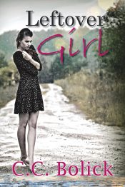 bargain ebooks Leftover Girl Young Adult/Teen SciFi Mystery by C.C. Bolick