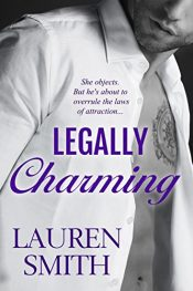 amazon bargain ebooks Legally Charming Erotic Romance by Lauren Smith