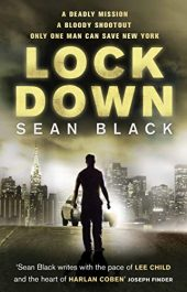 amazon bargain ebooks Lockdown Action Adventure by Sean Black
