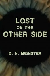 bargain ebooks Lost on the Other Side Paranormal Fantasy by D. N. Meinster