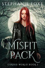 bargain ebooks Misfit Pack Urban Fantasy by Stephanie Foxe