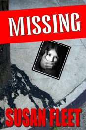 bargain ebooks Missing, a Frank Renzi crime thriller Crime Mystery/Thriller by Susan fleet