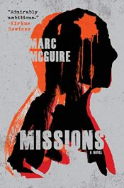 bargain ebooks Missions Political Thriller by Marc Macguire