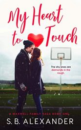 amazon bargain ebooks My Heart to Touch Young Adult/Teen by S.B. Alexander