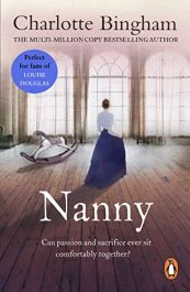 bargain ebooks Nanny Historical Fiction by Charlotte Bingham