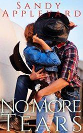 bargain ebooks No More Tears Romance by Sandy Appleyard
