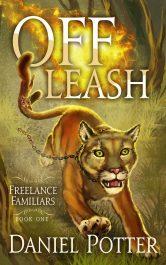 amazon bargain ebooks Off Leash Humorous Fantasy by Daniel Potter